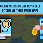 USA Paypal users can Buy & Sell Bitcoin via third-party apps